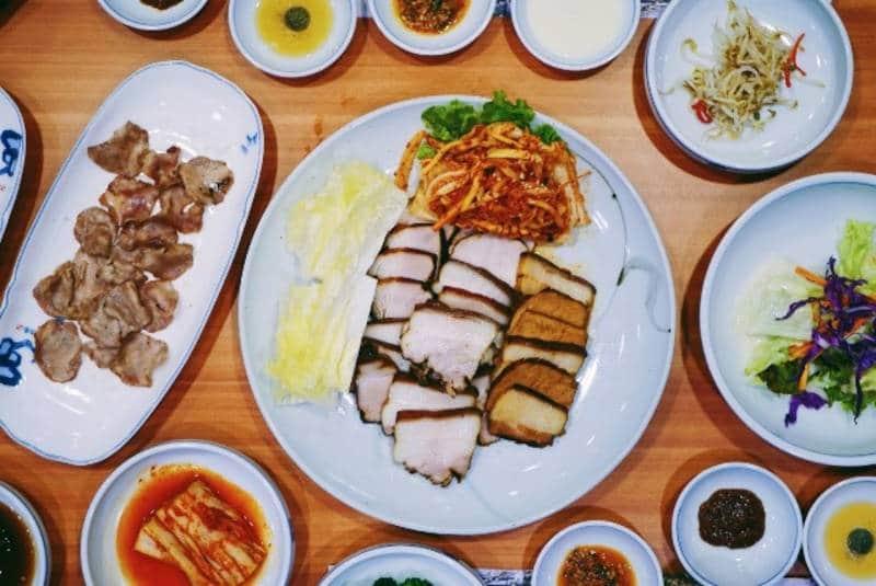 12 restoran korea di jakarta enak banget rekomended restoran korea di jakarta