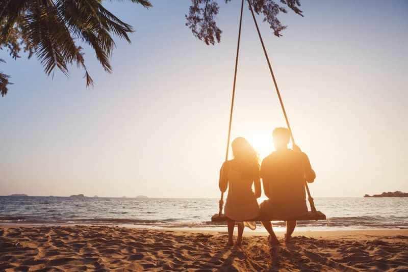 Staycation dan manfaatnya