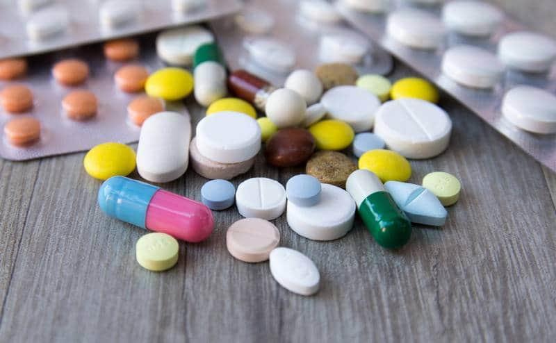 obat obatan untuk travelling