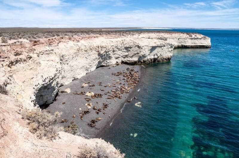 obyek wisata menarik di argentina