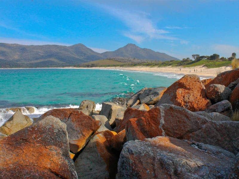tempat wisata menarik di Tasmania