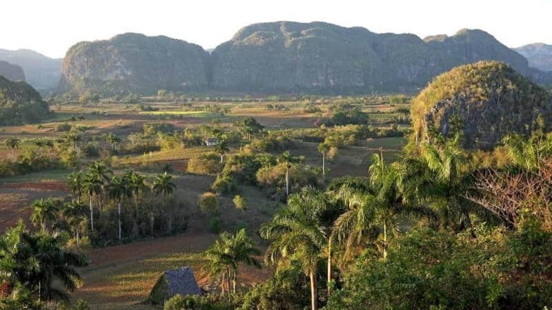 tempat wisata di kuba