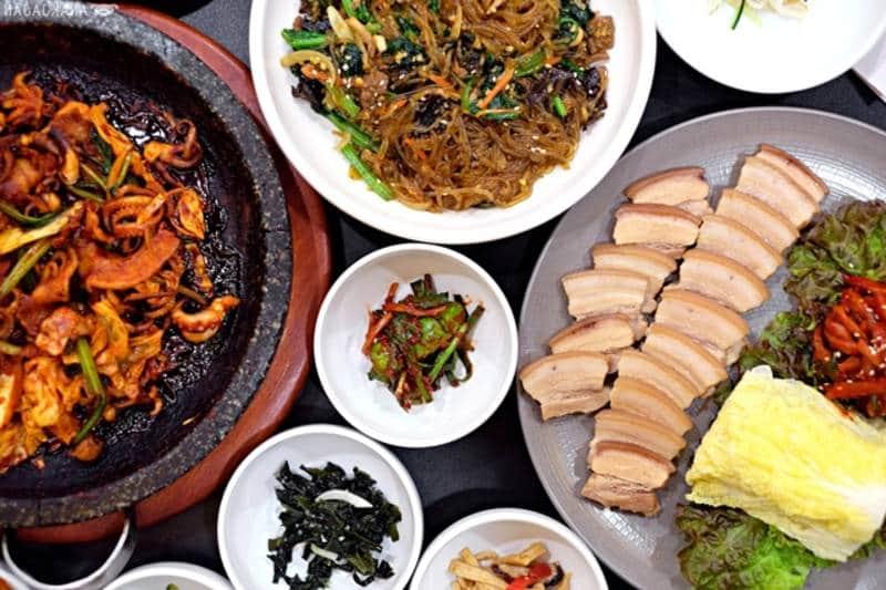 12 Restoran Korea Di Jakarta Enak Banget Rekomended Restoran Korea