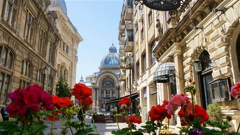 ibukota negara berbiaya hidup rendah untuk travelling