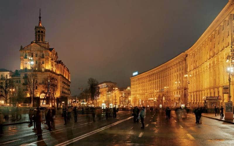 ibukota negara untuk travelling
