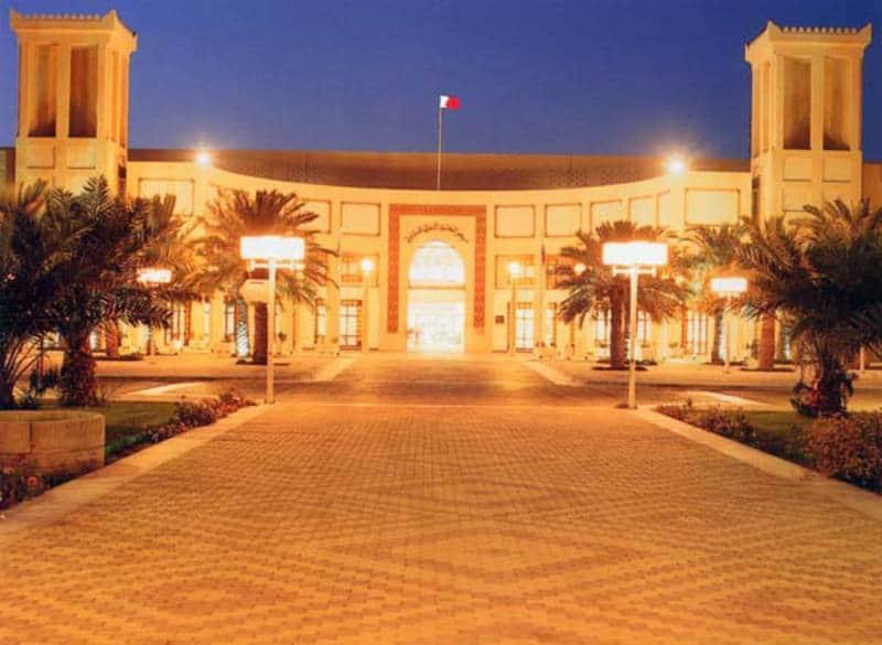 tempat wisata kuwait