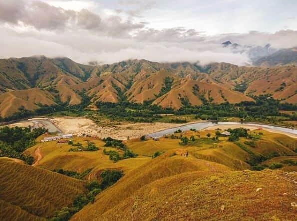 destinasi wisata di Toraja
