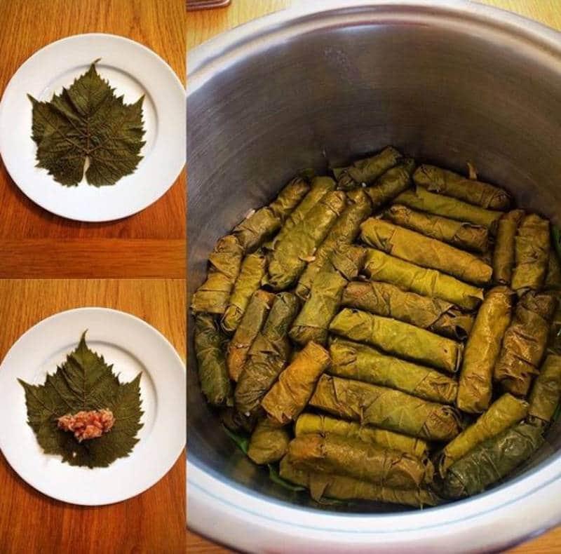 kuliner khas azerbaijan