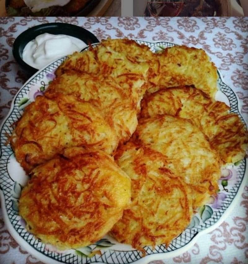 Kuliner Khas Belarus
