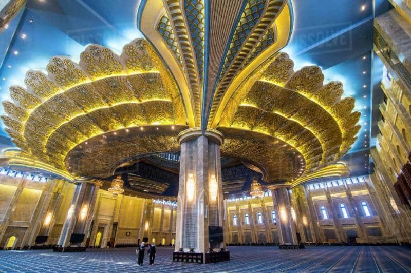 liburan di kuwait