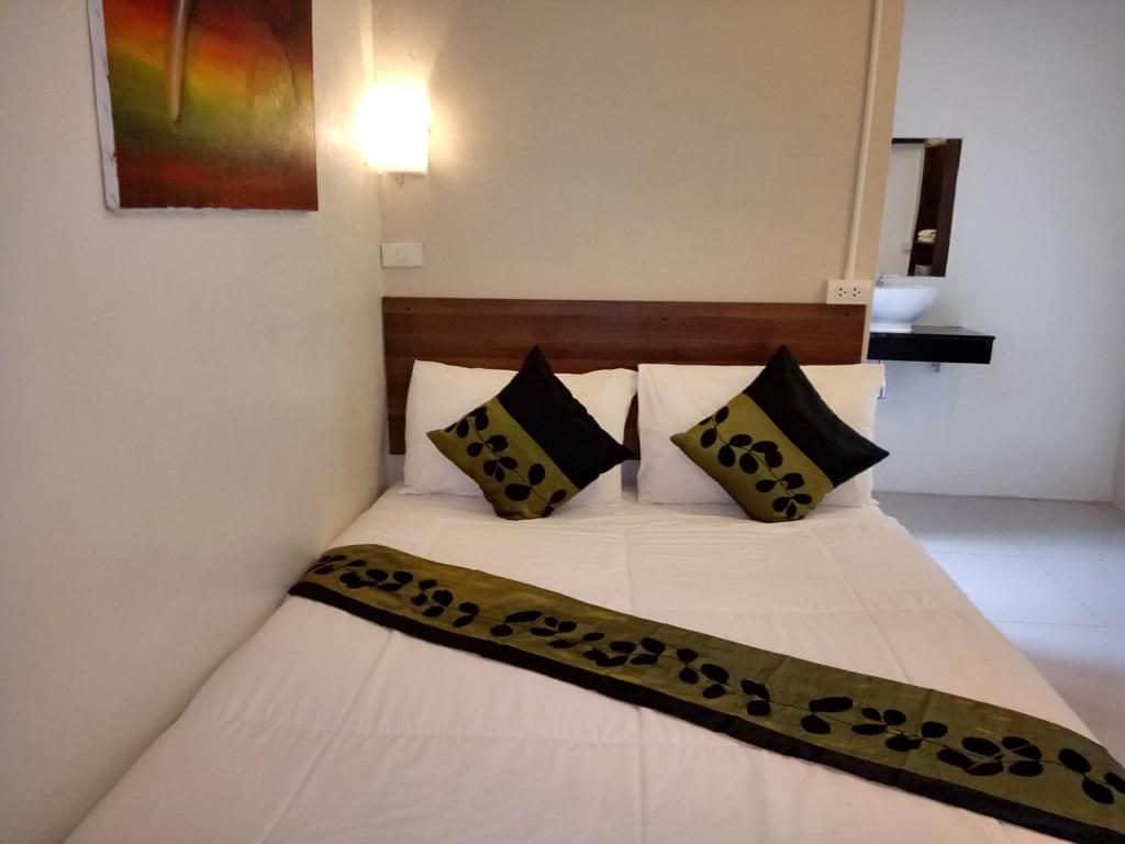 hotel murah di bangkok