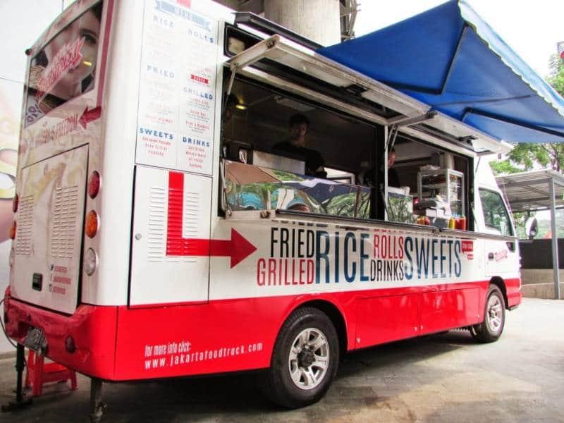 food truck enak di jakarta
