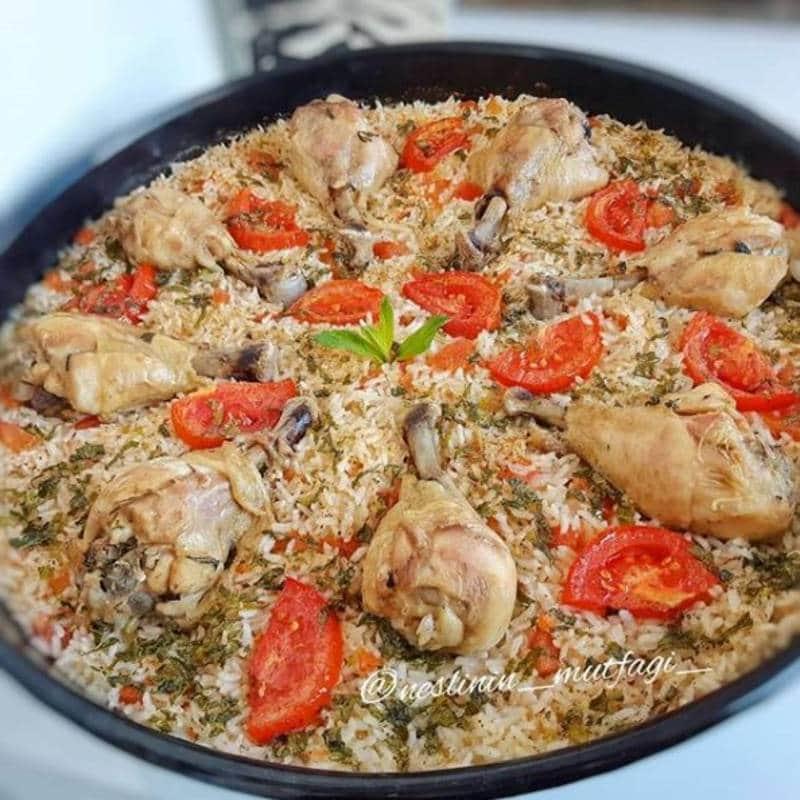 makanan khas Bulgaria
