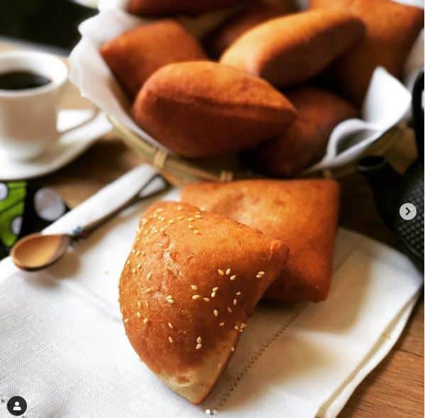 makanan khas madagaskar
