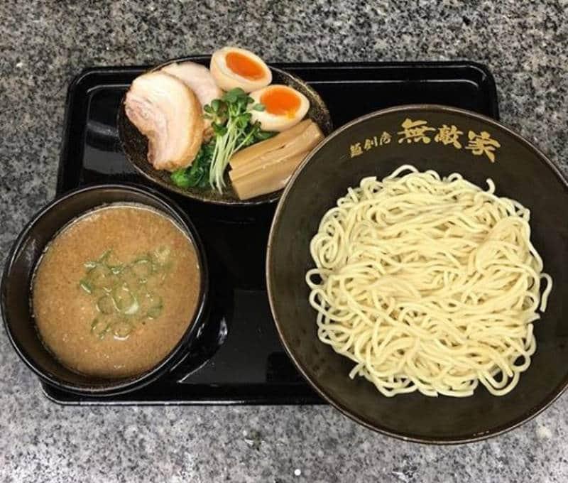 Ramen paling enak di Jepang