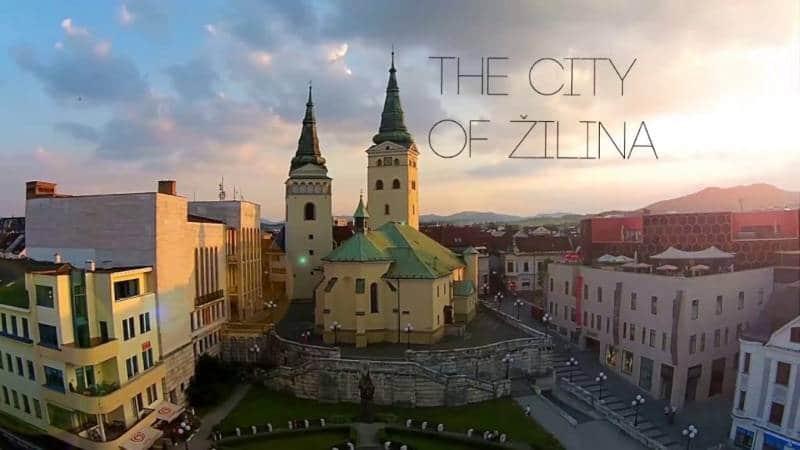 tempat wisata Slovakia