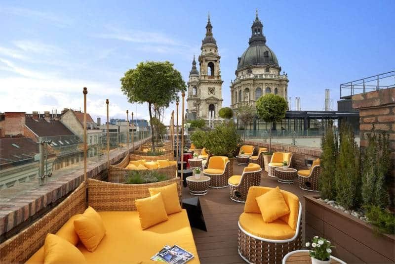rooftop bar terbaik di dunia