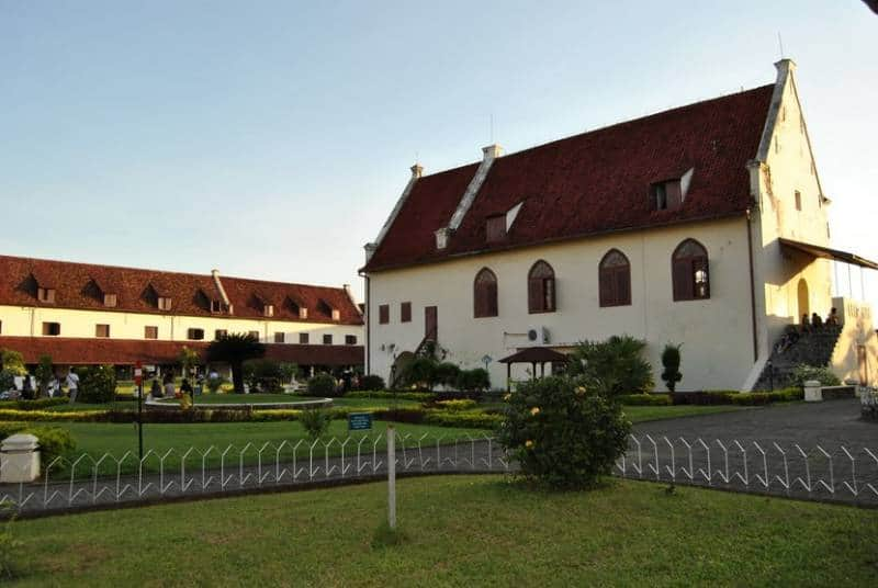 tempat bersejarah menjadi saksi kemerdekaan RI