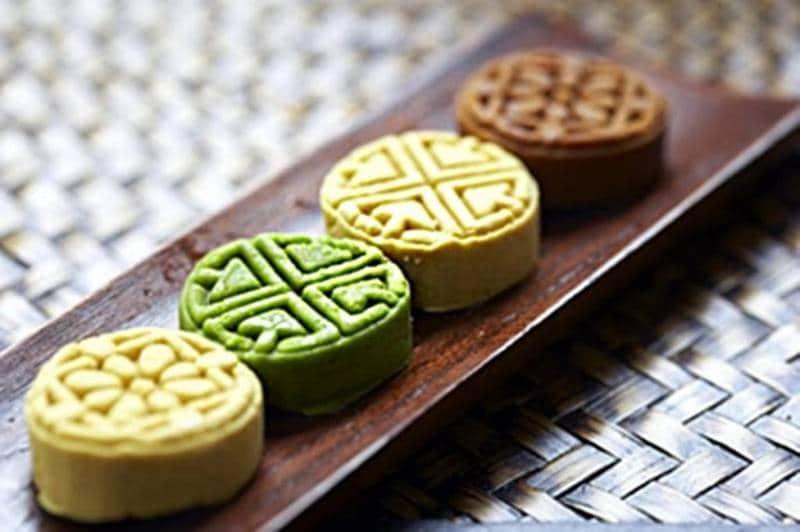 dessert paling populer di Korea