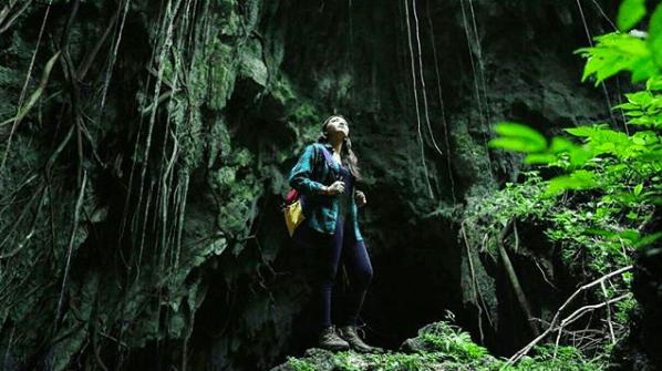 goa paling mistik di Indonesia