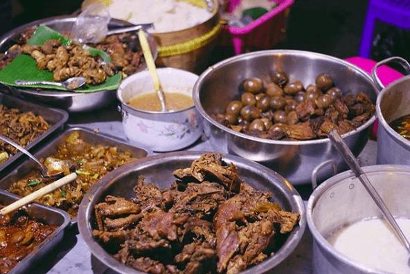 Makanan Pedas Di Jogja