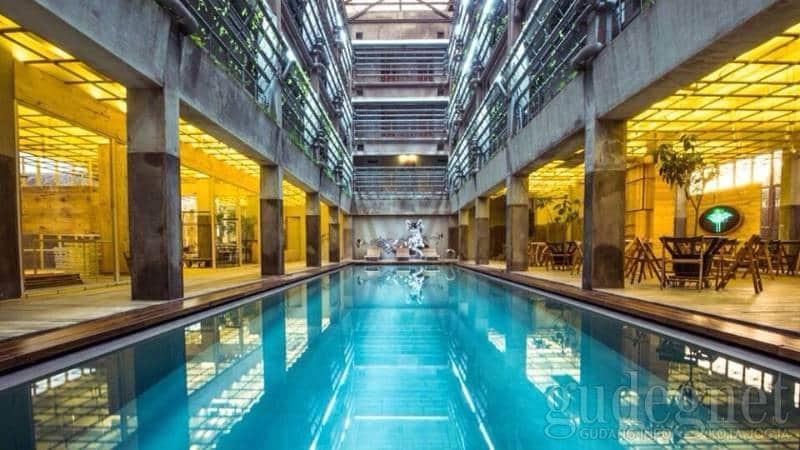 hotel instagramable di jogya