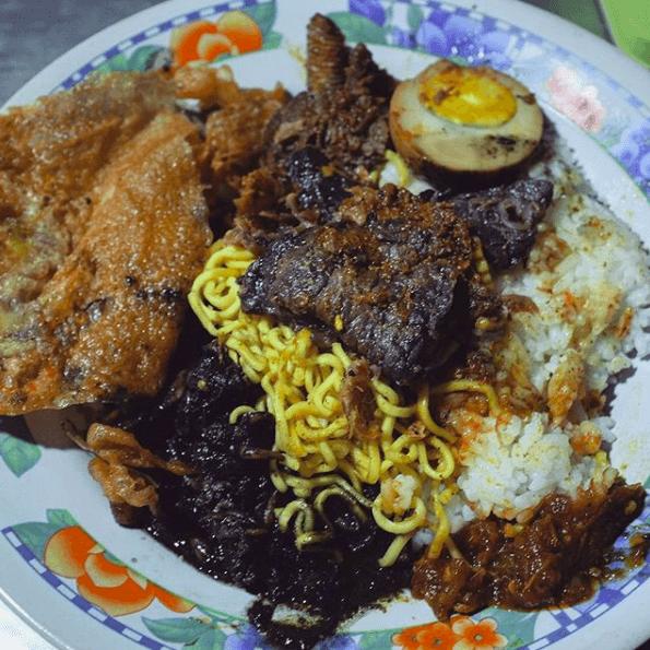 makanan legendaris di Surabaya