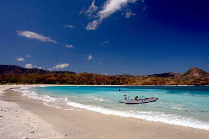tempat wisata di Sumbawa