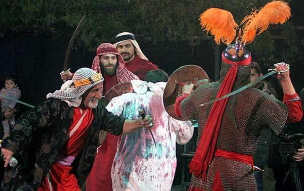 tradisi muharram dari berbagai negara