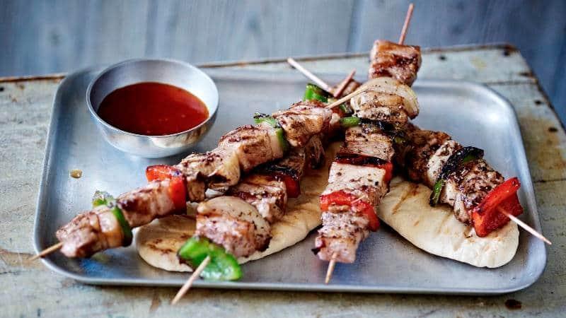 10 Makanan Khas Negara Cyprus Kamu Suka Yang Mana Makanan Khas