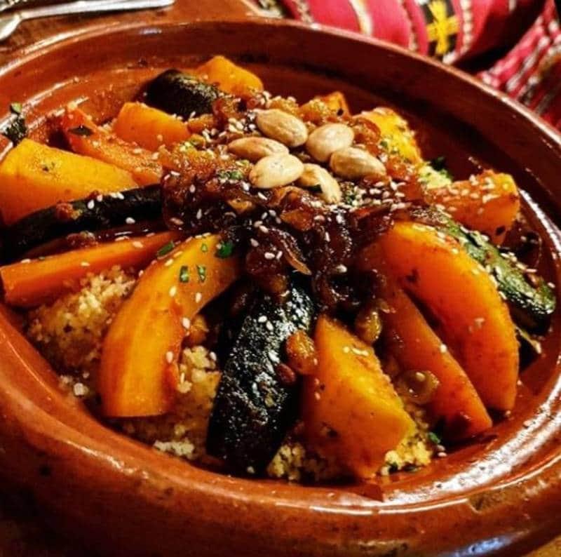10 Makanan Khas Idul Adha Dari Berbagai Manca Negara