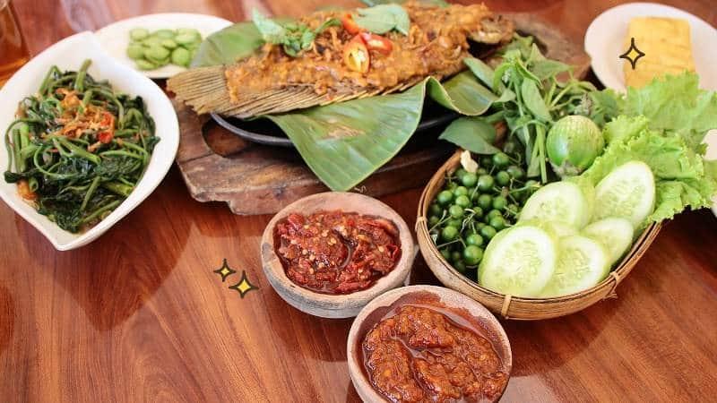 7 Resto Sunda Paling Enak Di Jakarta Rasanya Pingin Pulang Ke Kampung Halaman Resto Sunda Paling Enak