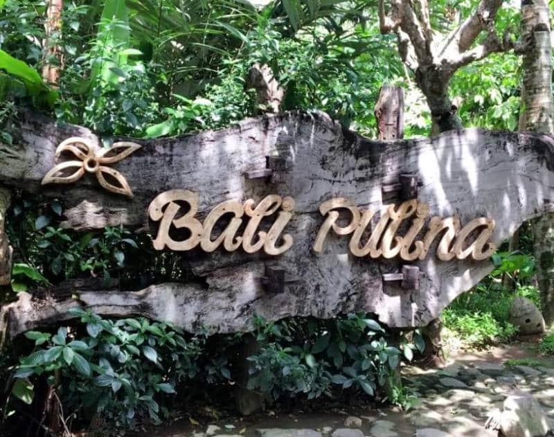 tempat wisata di Ubud