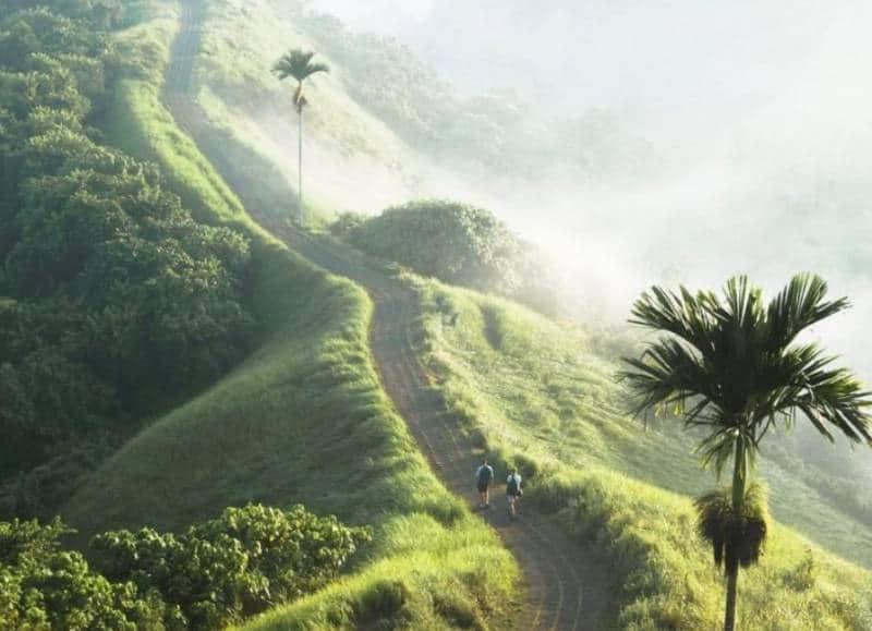 tempat wisata terindah di ubud