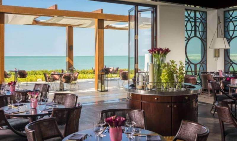 Toproof restaurant terkeren di dunia