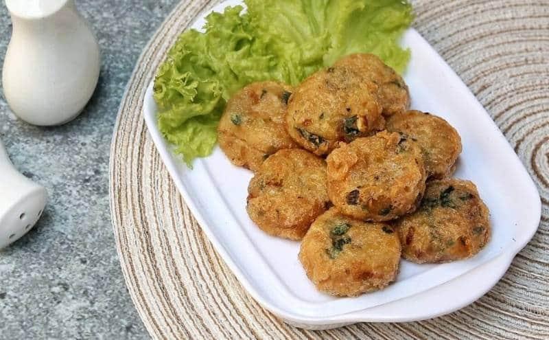 Makanan Khas Indonesia Ini Ternyata Modifikasi Kuliner Dari