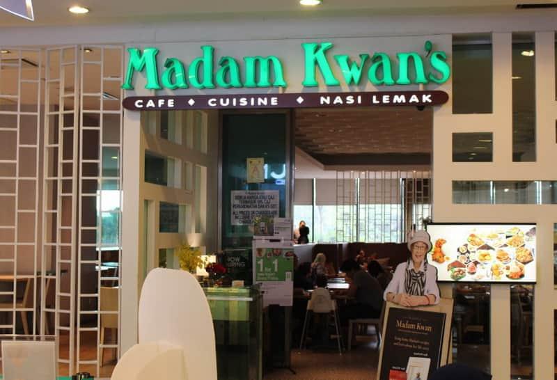 Kuliner Legendaris di Kuala Lumpur
