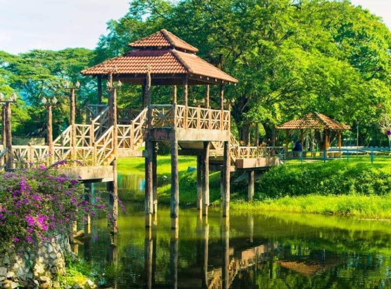 tempat wisata menarik di Ipoh