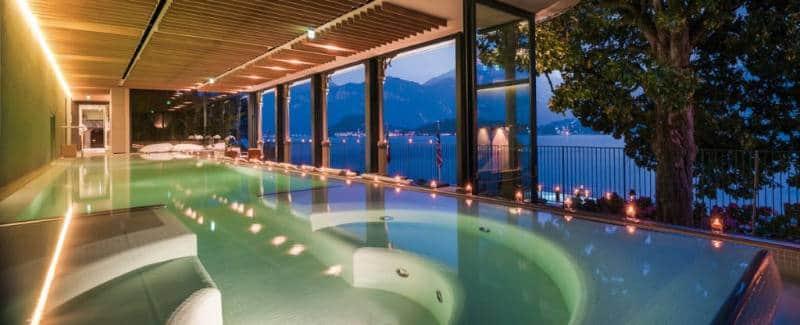 Negara Dengan Treatment Spa Terbaik Di Dunia