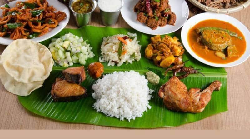 kedai masakan India paling terkenal di Malaysia