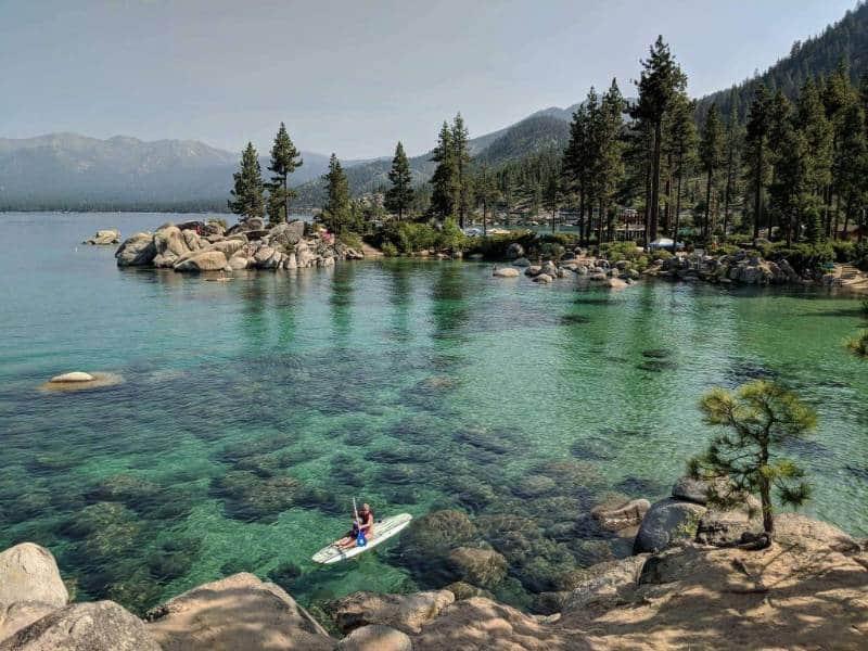tempat bermain kayak