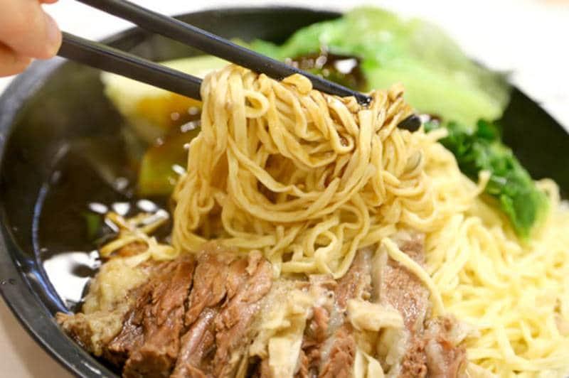 makanan wajib coba di hongkong