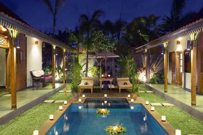 rumah makan rekomended di Bali