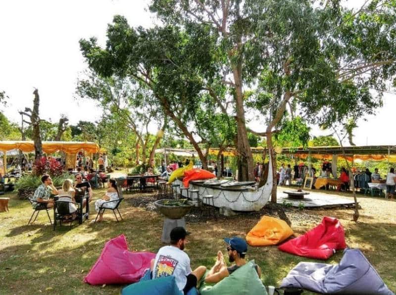 rekomendasi tempat makan di Bali