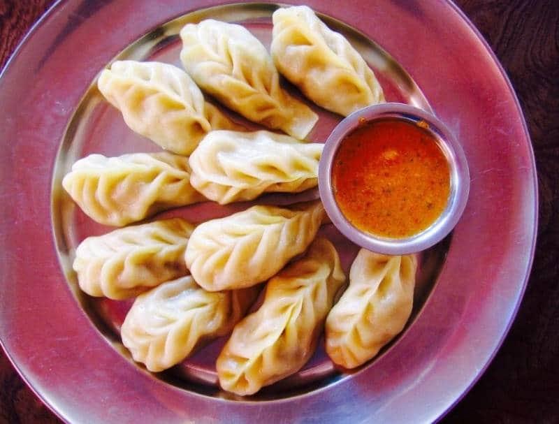 dumpling dari berbagai negara