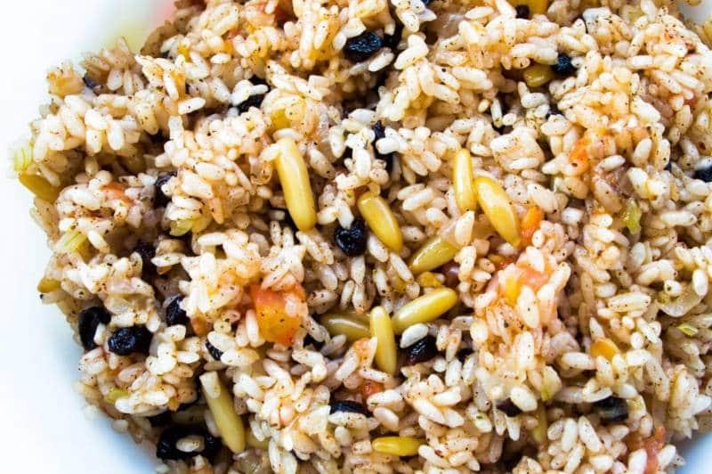 Kuliner khas tanzania