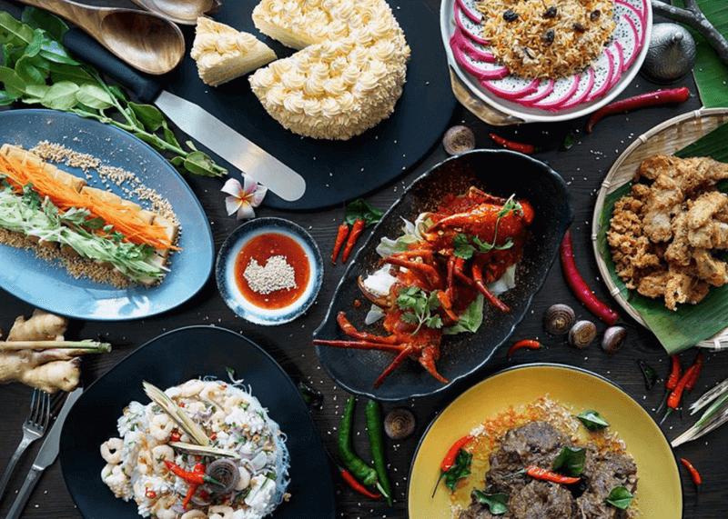 9 Rekomendasi Makanan Halal Di New York Dengan Rasa Nikmat
