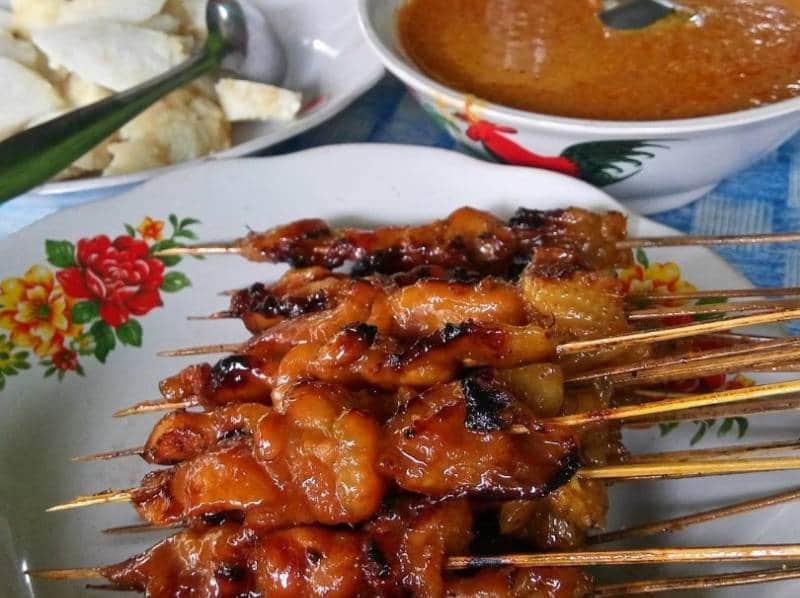 makanan khas kebumen