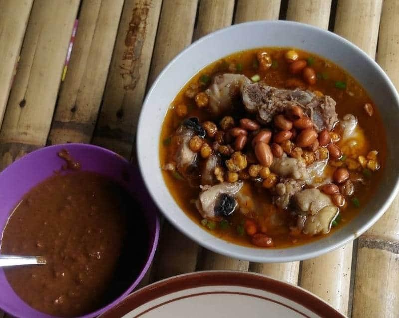 makanan khas bangkalan surabaya
