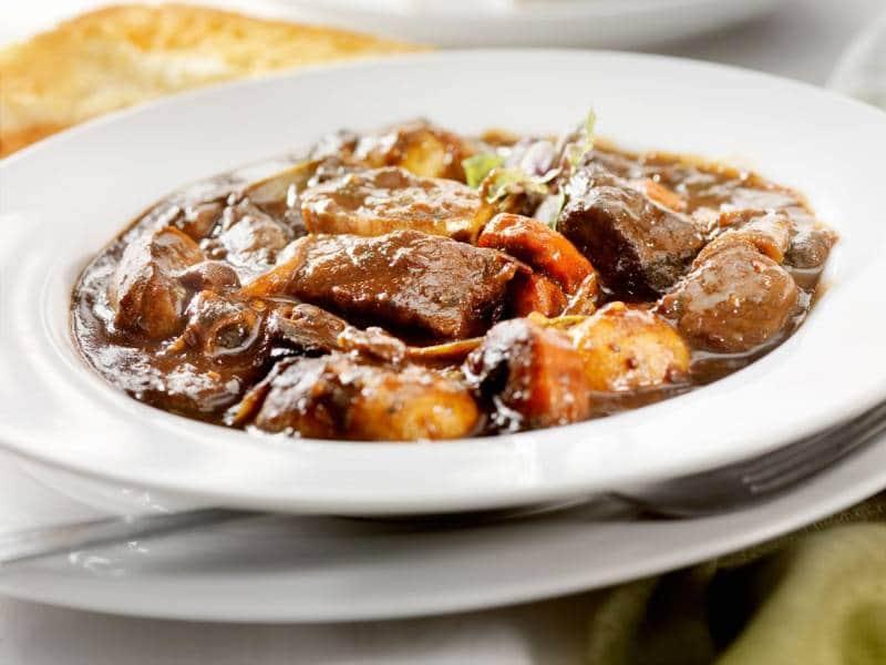 makanan khas tanzania